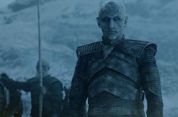 Sondage : Votre scène favorite du 7×06 de Game of Thrones – Beyond the Wall