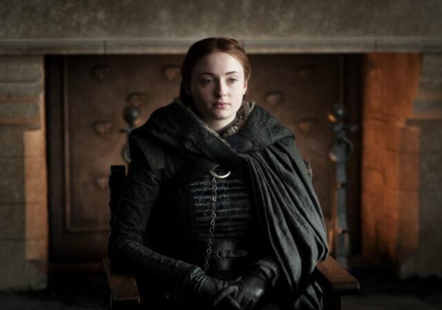 Les photos de l'épisode 7×07 de Game of Thrones : The Dragon and the Wolf