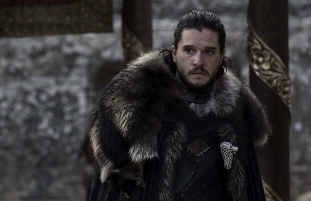 Vos réactions sur l'épisode 7×07 de Game of Thrones : The Dragon and the Wolf