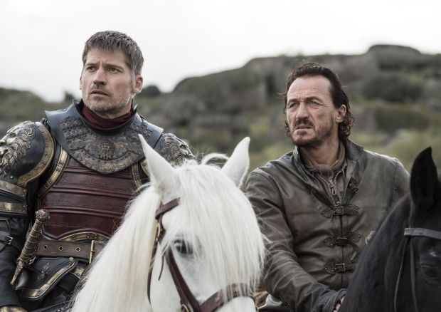 Vos réactions sur l'épisode 7×04 de Game of Thrones : The Spoils of War