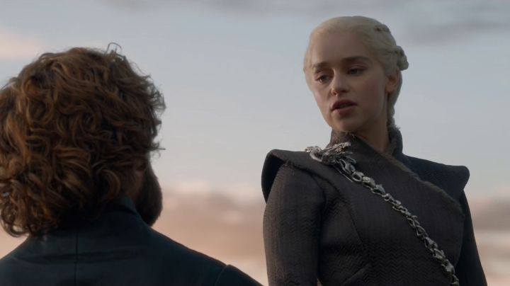 Les audiences USA de l'épisode 7×05 de Game of Thrones : Eastwatch
