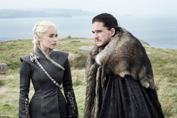 Les photos promo de l'épisode 7×05 de Game of Thrones : Eastwatch
