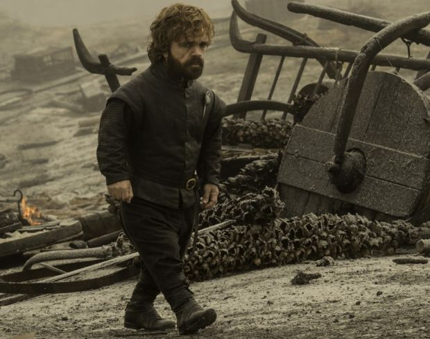 Vos réactions sur l'épisode 7×05 de Game of Thrones : Eastwatch