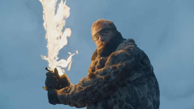 Les photos de l'épisode 7×06 de Game of Thrones : Beyond the Wall