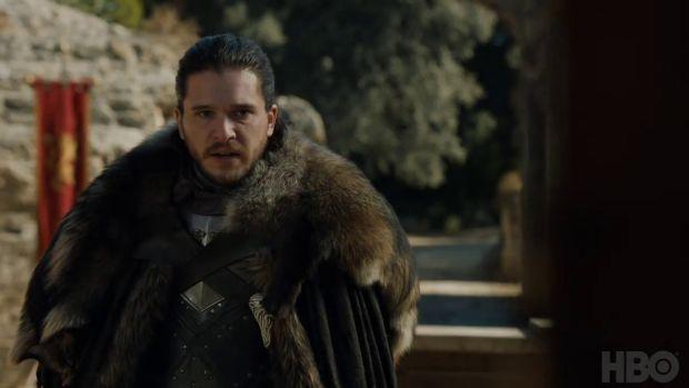 Bande annonce de l'épisode 7×07 de Game of Thrones – Season Finale – The Dragon and the Wolf