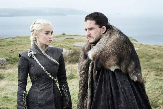 Le tournage de la dernière saison de Game of Thrones ne commencera pas avant octobre