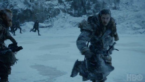 L'épisode 7×06 de Game of Thrones diffusé par erreur sur HBO Espagne