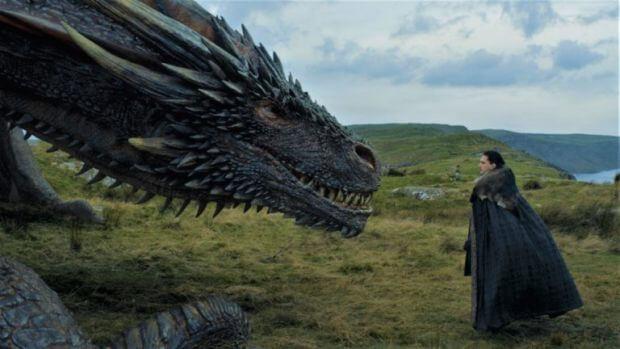 Game of Thrones va tourner plusieurs fins de la saison 8 pour éviter les fuites