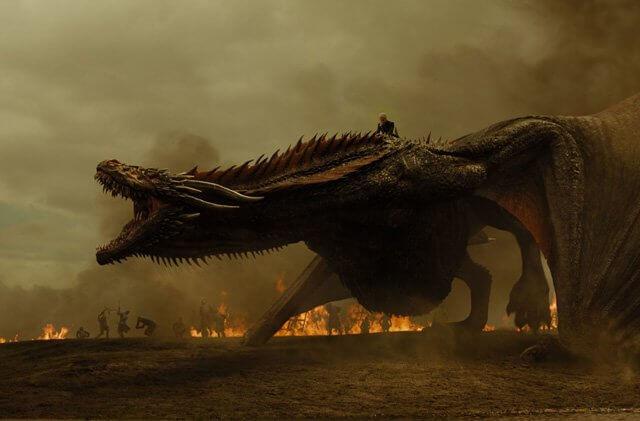 Le tournage de la saison 8 de Game of Thrones s'étendra jusqu'à l'été 2018