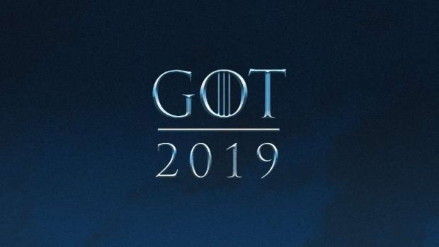 C'est désormais officiel, l'ultime saison 8 de Game of Thrones sera diffusée en 2019