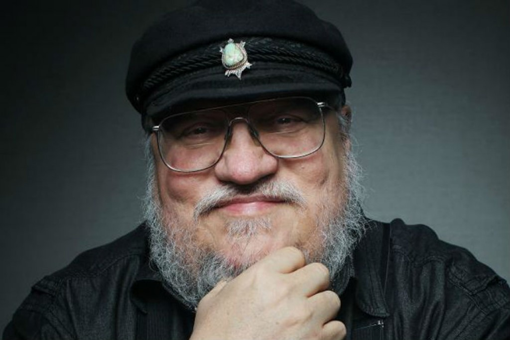 George R. R. Martin propose The Long Night comme titre pour le spin-off de Game of Thrones