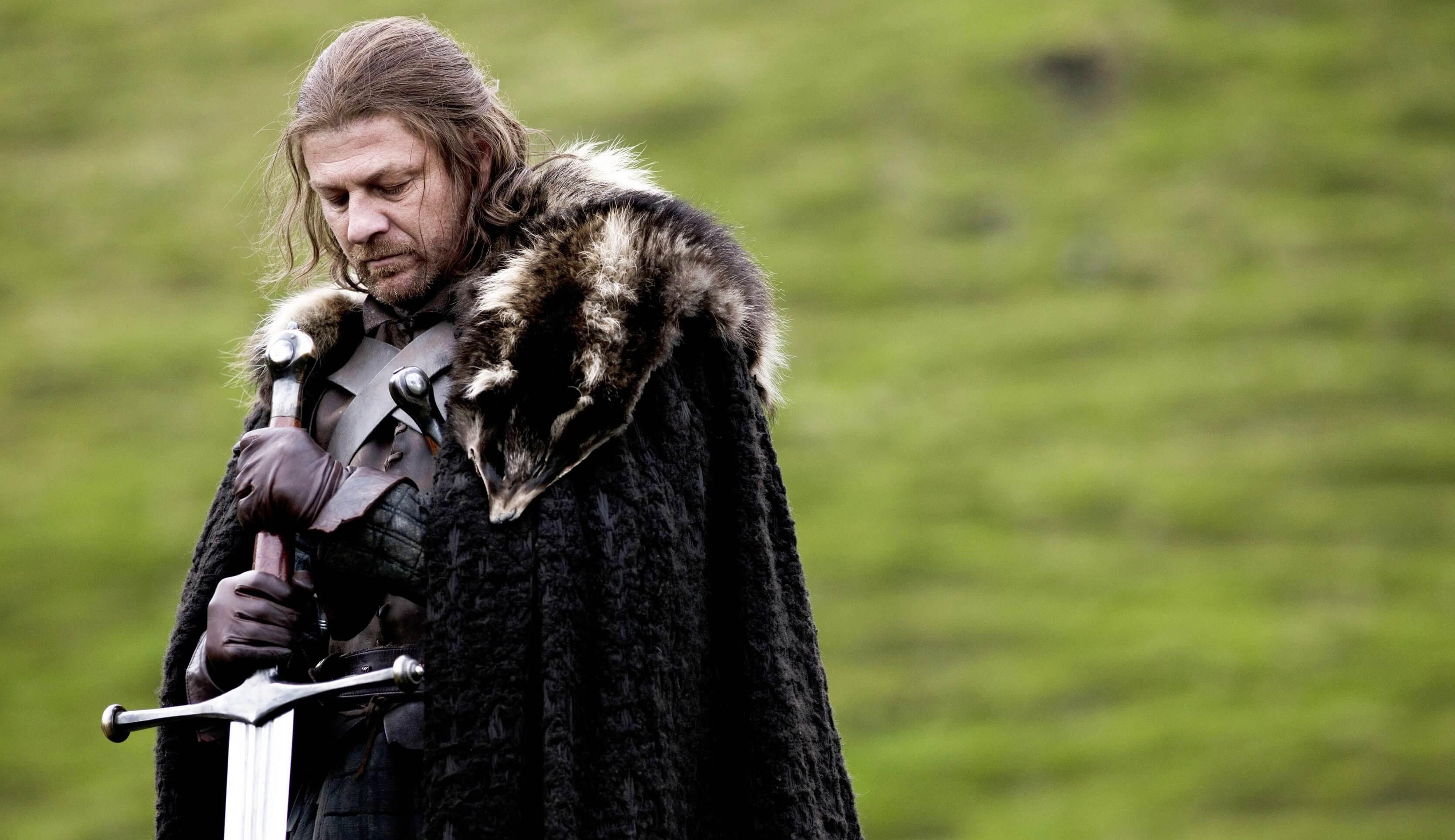 Fin de tournage pour la série Game of Thrones !