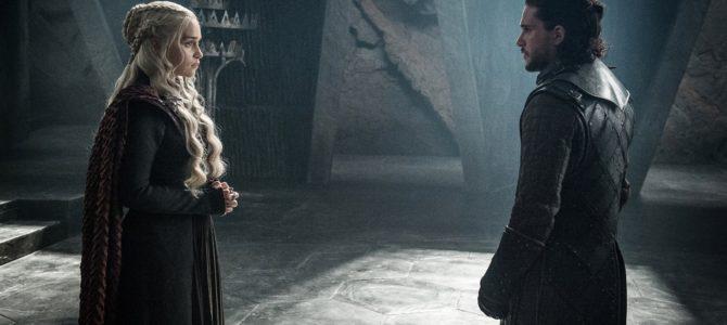 Finalement, la saison 8 de Game of Thrones pourrait ne pas être diffusée avant l'été 2019
