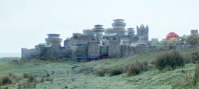 Vous souhaitez visiter Winterfell, ça sera bientôt possible !