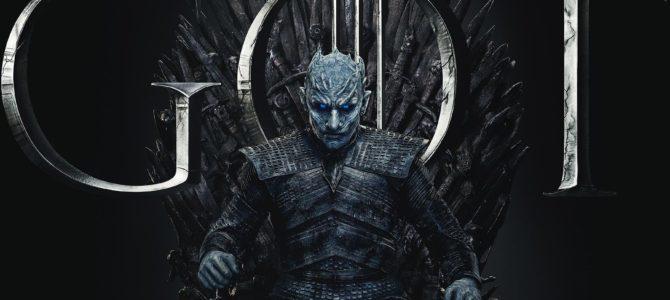Posters des personnages de la saison 8 de Game of Thrones