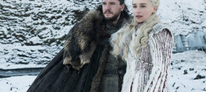 Les photos officielles de l'ultime saison 8 de Game of Thrones