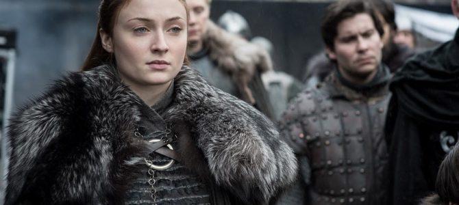 Dany, Jon, Sansa, Tyrion, Jorah, Brienne et Pod à Winterfell dans de nouvelles photos de la saison 8 de Game of Thrones
