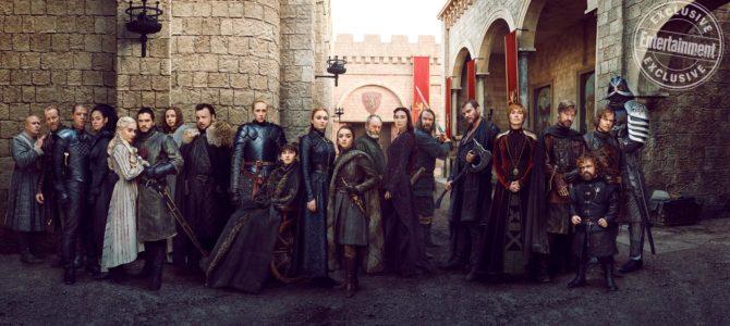 Les dates de diffusion et durées de tous les épisodes de la saison 8 de Game of Thrones