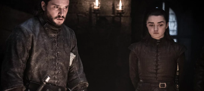 Les photos de l'épisode 8×02 de Game of Thrones