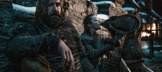 Les audiences USA de l'épisode 8×02 de Game of Thrones : A Knight of the Seven Kingdoms