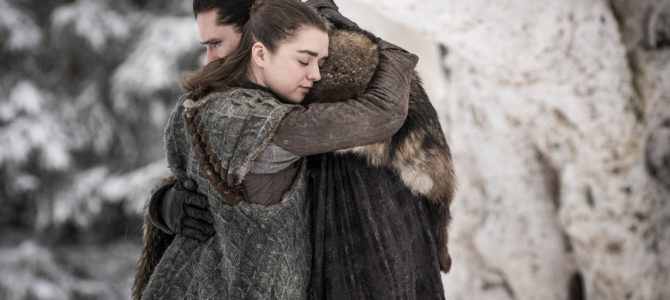 Game of Thrones saison 8 épisode 1 Winterfell, vos réactions !