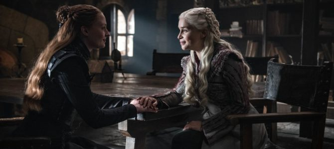 Sondage : Votre scène favorite du 8×02 de Game of Thrones – A Knight of the Seven Kingdoms