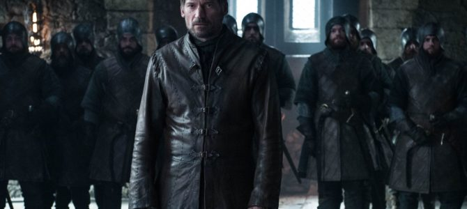 Game of Thrones saison 8 épisode 2, A Knight of the Seven Kingdoms vos réactions !