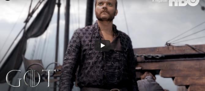 Bande annonce Game of Thrones saison 8 épisode 5