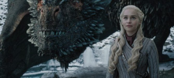 Les photos de l'épisode 4 saison 8 de Game of Thrones