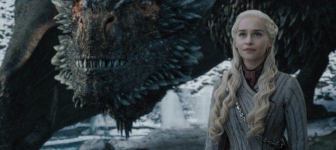 Les photos de l'épisode 4 saison 8 de Game of Thrones