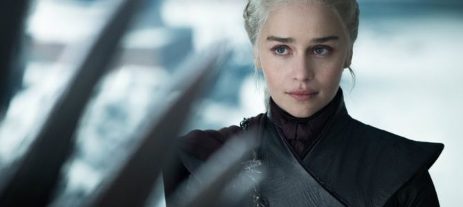 Sondage : Votre scène favorite du 8×06 de Game of Thrones – The Iron Throne