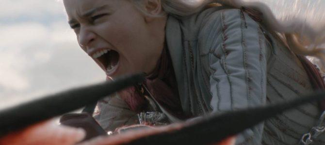 Sondage : Votre scène favorite du 8×04 de Game of Thrones – The Last of the Starks