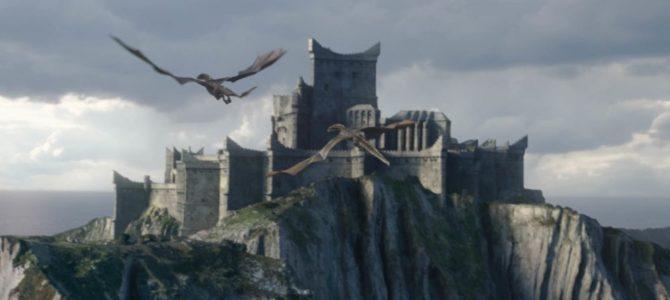 Trois spin-offs de Game of Thrones sont encore en liste d'après George R.R Martin