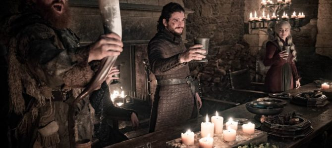 Les audiences USA de l'épisode 8×04 de Game of Thrones : The Last of the Starks