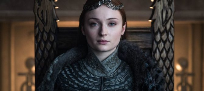 "Les audiences USA de l'épisode 8×06 de Game of Thrones : ""The Iron Throne"""