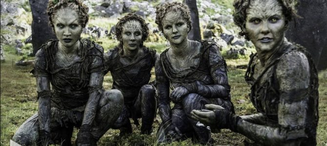 Le tournage du préquel de Game of Thrones vient de débuter en Irlande du Nord