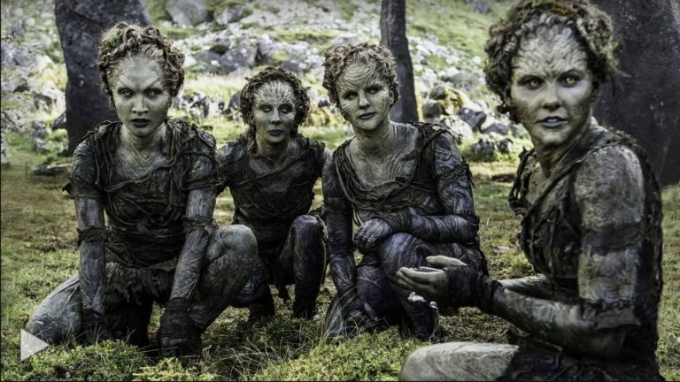 Le Trône de Fer - Game of Thrones - Page 17 Childrenoftheforest-768x432