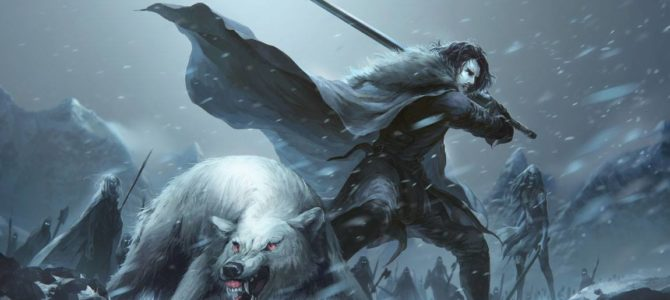 Il y aura des Starks et des Direwolves dans le spin-off de Game of Thrones