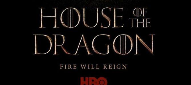 HBO commande une saison complète pour le spin-off de Game of Thrones intitulé House of the Dragon