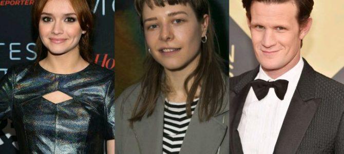Olivia Cooke, Emma D'Arcy et Matt Smith au casting de House of The Dragon