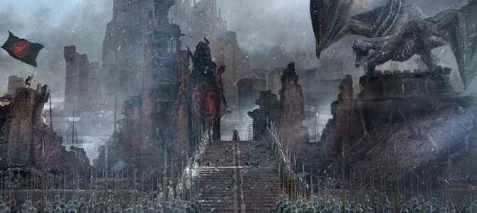 Un spin-off en série animée pour Game of Thrones